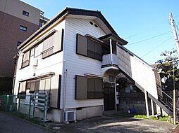 コーポ今井[2階]の外観