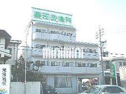 愛知県名古屋市港区金船町1の賃貸マンションの外観