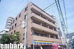 シティベース桜丘[6階]の外観