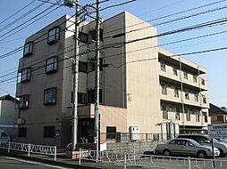 富志正第五ビル[306号室号室]の外観