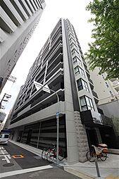 S-RESIDENCE南堀江[15階]の外観