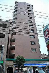 テラ・ロッサ西新[11階]の外観