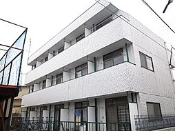 メゾンM10[3階]の外観