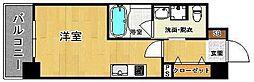 ラナップスクエア神戸ハーバープライム[3階]の間取り