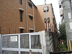 マンションタカ[2階]の外観