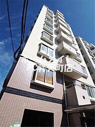 カモンコート本田[4階]の外観