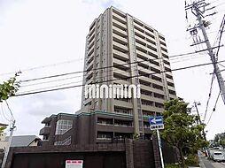 シティハウス八事紅葉園[14階]の外観