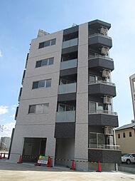 ISORA 一番館[202-B号室]の外観
