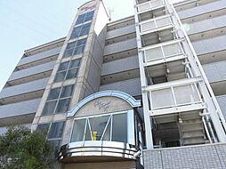 サンフレンドユー[7階]の外観