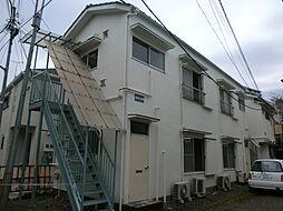第5高尾荘[201号室]の外観