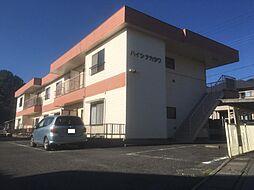 ハイツナカザワ[2階]の外観