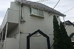 セリバシ笹塚[2階]の外観
