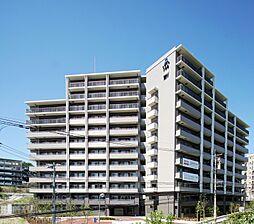 クラシオン小笹山手 3番館[1階]の外観