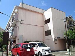 ヨシダマンション[105号室]の外観