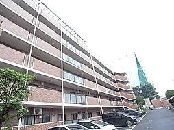 エクセラン東松戸[107号室]の外観