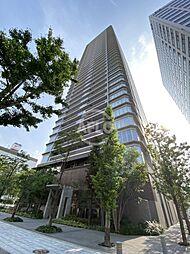 プレミストタワー大阪新町ローレルコート