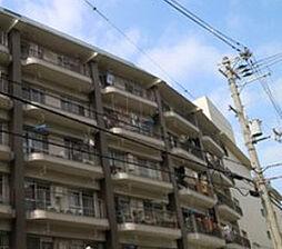 上之宮台ハイツ[3階]の外観