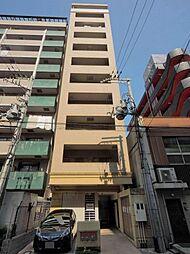 will Do堺筋本町[4階]の外観