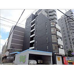 レナジア新栄[3階]の外観