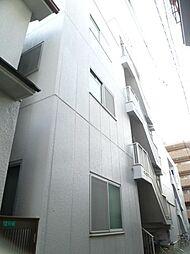 大阪府大阪市阿倍野区北畠1丁目の賃貸マンションの外観