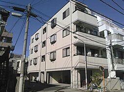 FTヴィラ本牧B棟[4階]の外観
