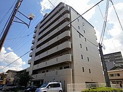 サニーロイヤル大津[6階]の外観