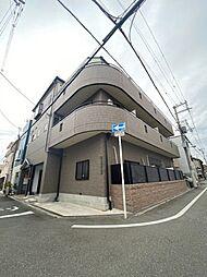 近鉄大阪線 今里駅 徒歩5分の賃貸マンション