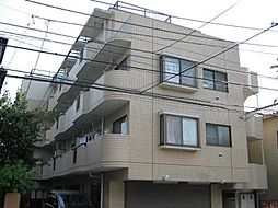 クリエール金沢八景[203号室]の外観