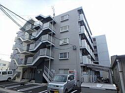 デュナミス笹ヶ瀬[4階]の外観