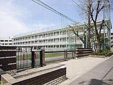 世田谷区立赤堤小学校