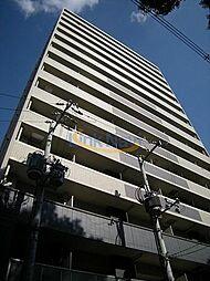 グランカーサ梅田北[14階]の外観
