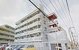 ジャスティヒルト高須[302号室]の外観