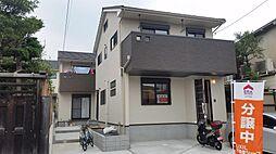 京都市北区等持院西町