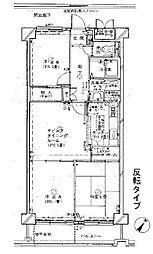 鶴ヶ島市富士見2丁目