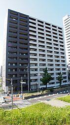 セレッソコートリバーサイドOSAKA[5階]の外観