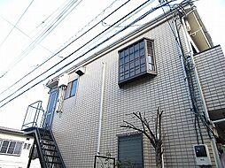 Kシャトー[2階]の外観