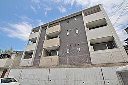 グレイスヒル垂水[2階]の外観
