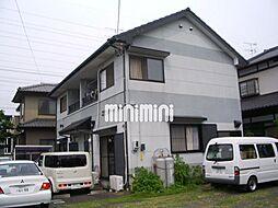 [テラスハウス] 静岡県静岡市清水区吉川 の賃貸【/】の外観