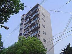 兵庫県神戸市兵庫区新開地1丁目の賃貸マンションの外観