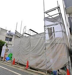 東京メトロ丸ノ内線 中野新橋駅 徒歩4分の賃貸マンション