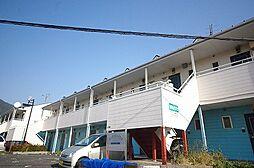 センチュリーハウス A棟[207号室]の外観