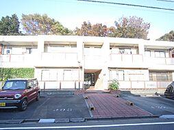 マンション林[2階]の外観