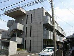 SHIMADAブルーム[2階]の外観