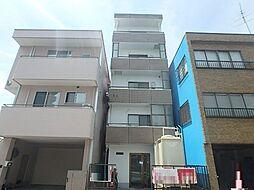 壱番館[1階]の外観