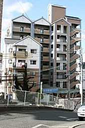 フォーラム岡田[402号室]の外観