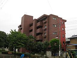ブリックツカサ[3階]の外観