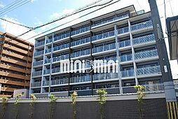 エステムプラザ京都御所ノ内 REGIA[6階]の外観