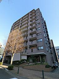 ワイズ新横浜[3階]の外観