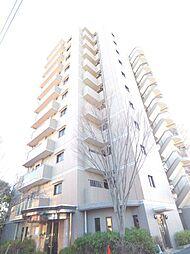 PARK SQUARE 川口イースト[8階]の外観