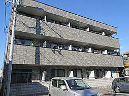 アンプルールフェールリアライフ2[1階]の外観